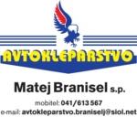 Avtokleparstvo Matej Braniselj s.p.